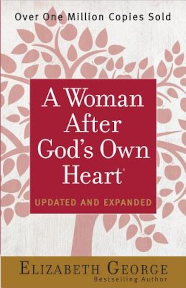 A Woman After God's Own Heart(r), Paperback