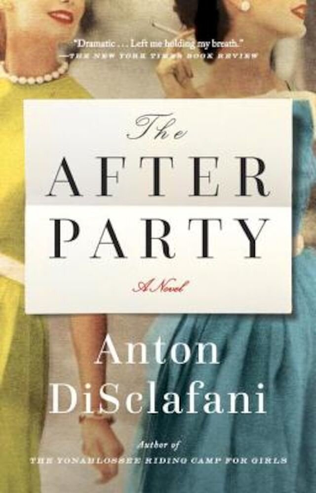 The After Party, Paperback