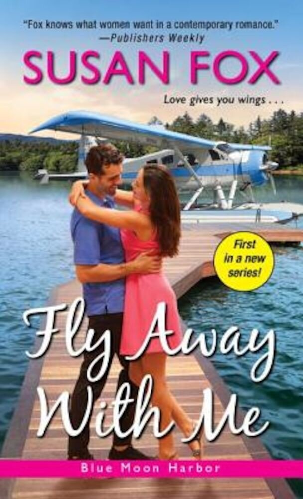 Fly Away with Me, Paperback