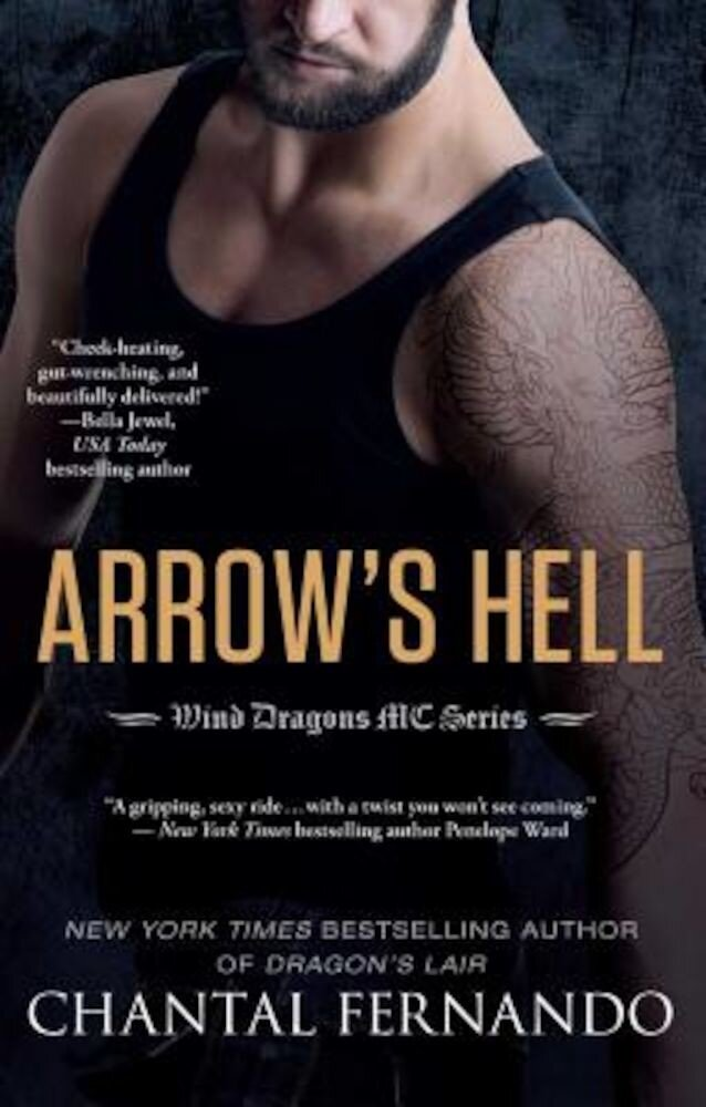 Arrow's Hell, Paperback