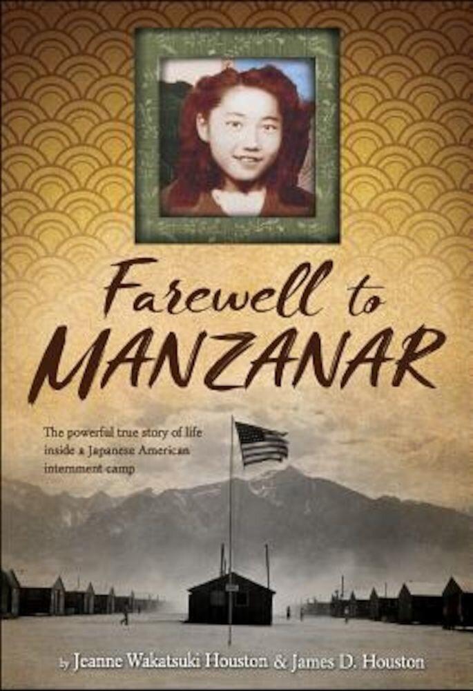 Farewell to Manzanar, Paperback