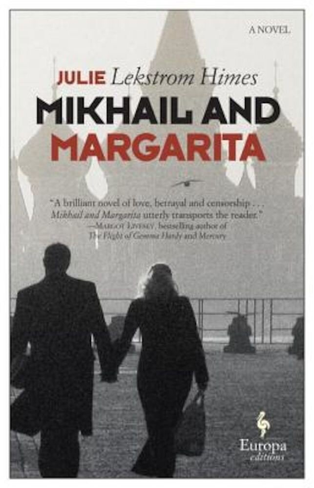 Mikhail and Margarita, Paperback