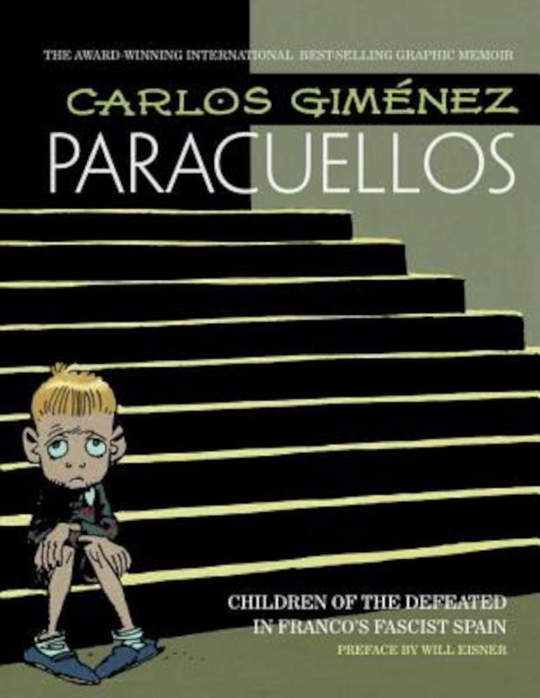 Paracuellos, Volume 1, Paperback