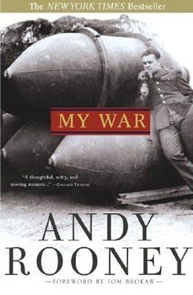 My War, Paperback