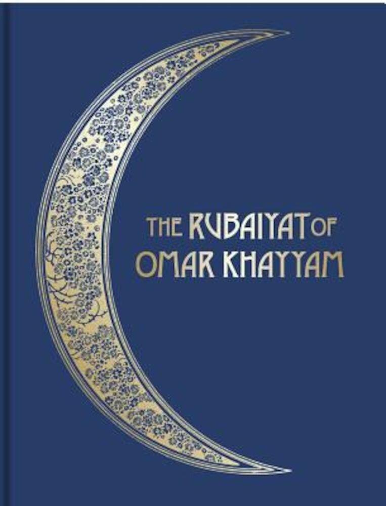 The Rubaiyat of Omar Khayyam, Hardcover