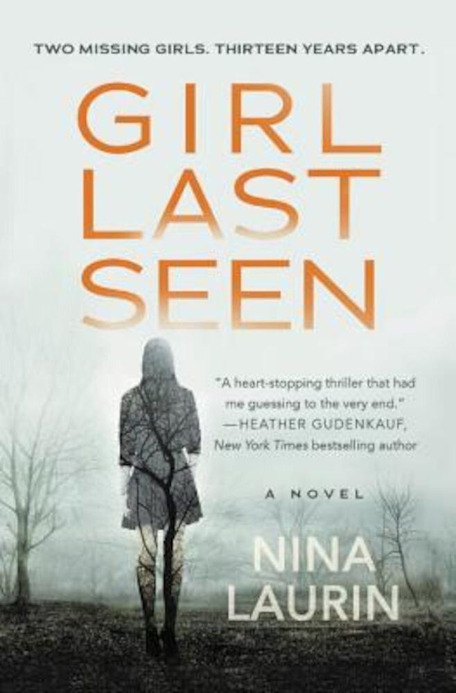 Girl Last Seen, Paperback