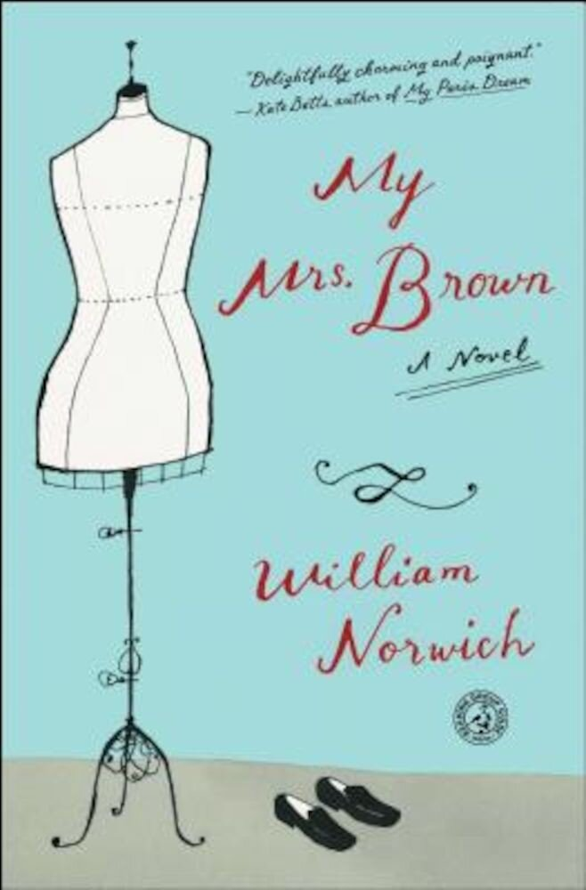 My Mrs. Brown, Paperback
