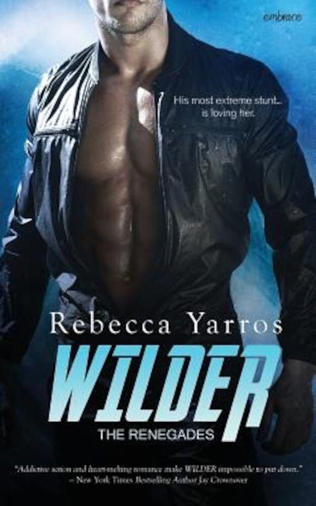 Wilder, Paperback