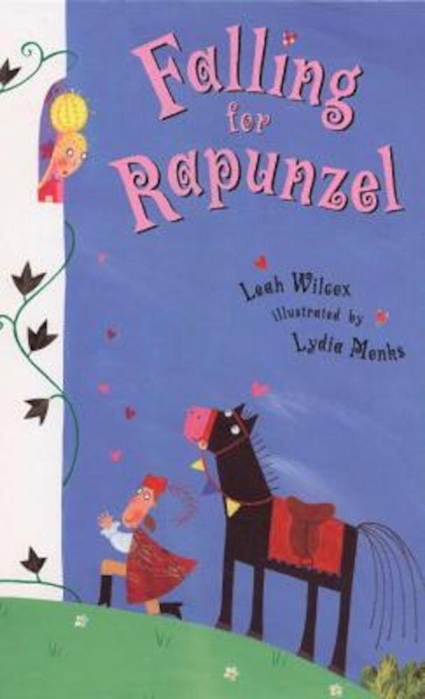 Falling for Rapunzel, Hardcover