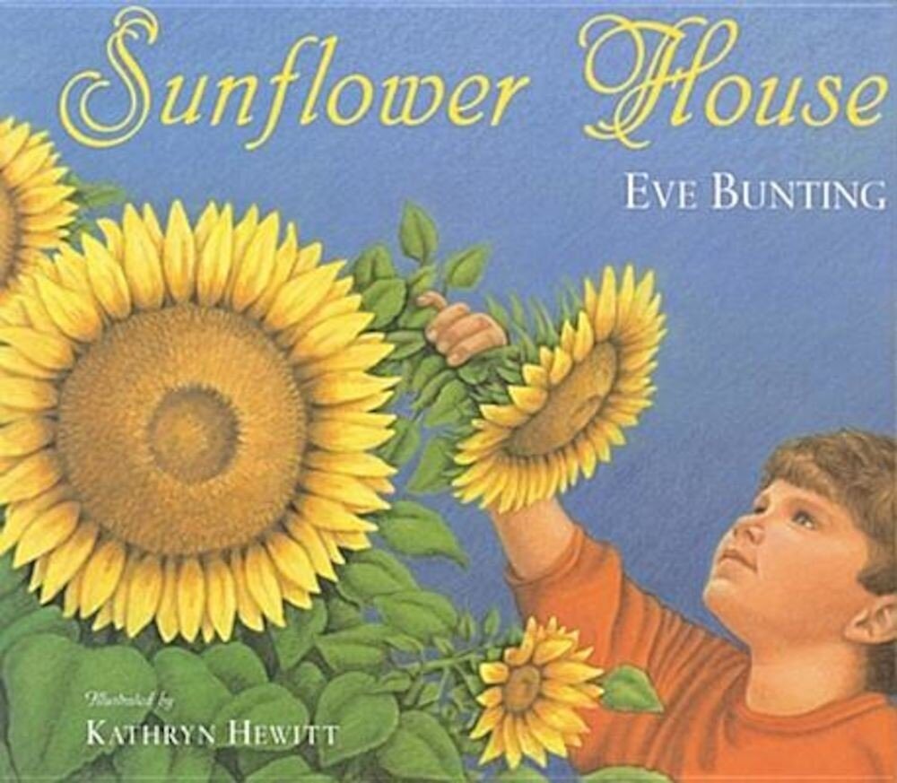 Sunflower House, Paperback