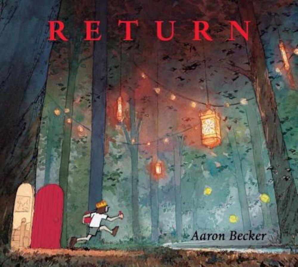 Return, Hardcover