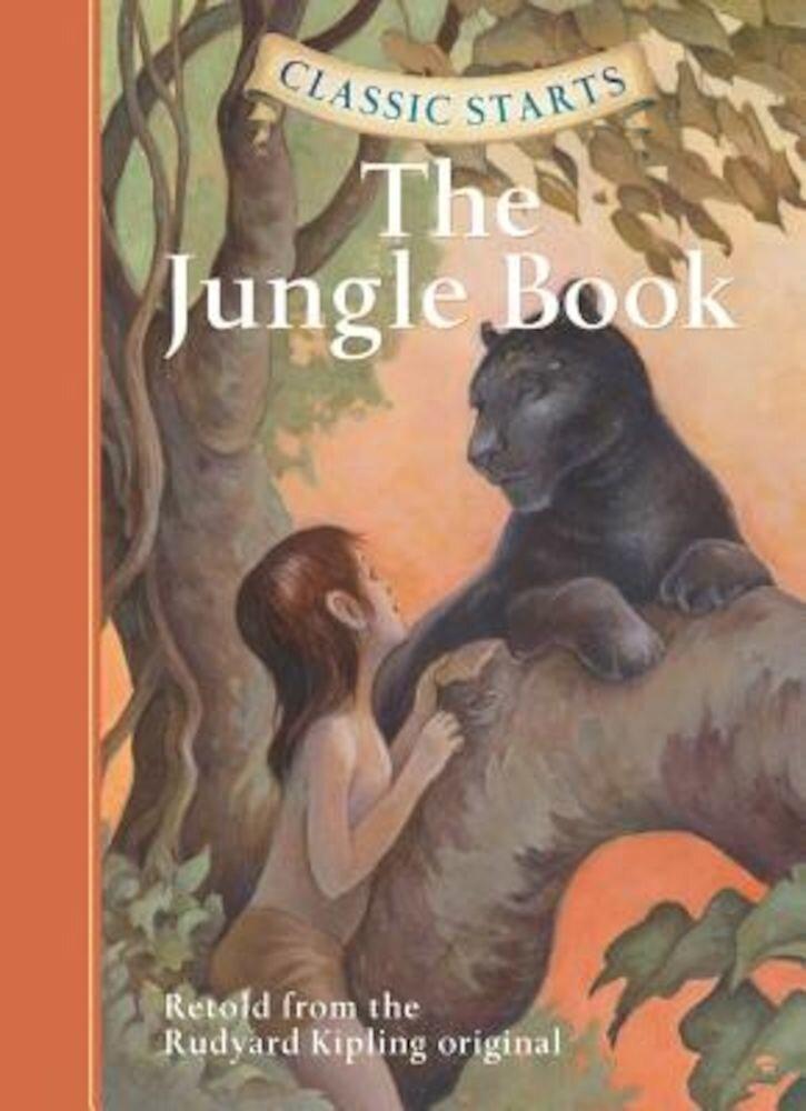 The Jungle Book, Hardcover