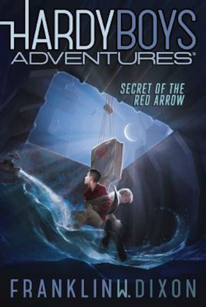 Secret of the Red Arrow, Paperback