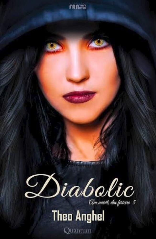 Diabolic: Am murit, din fericire 5