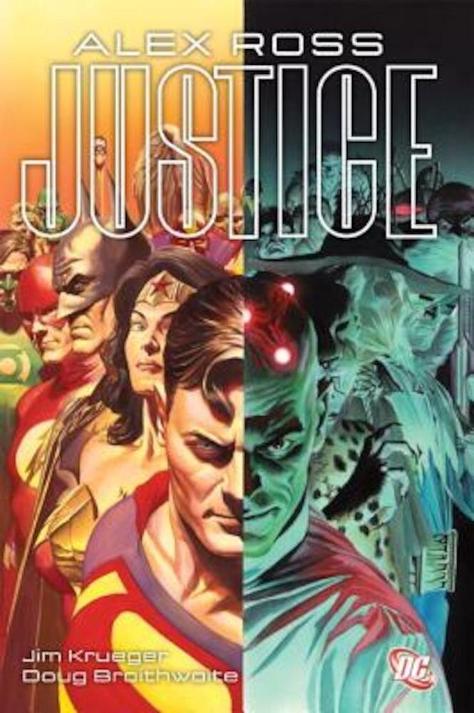 Justice, Paperback