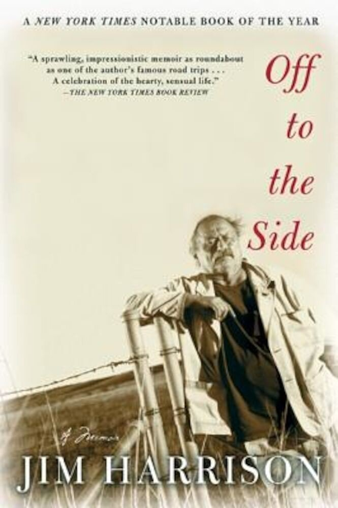 Off to the Side: A Memoir, Paperback