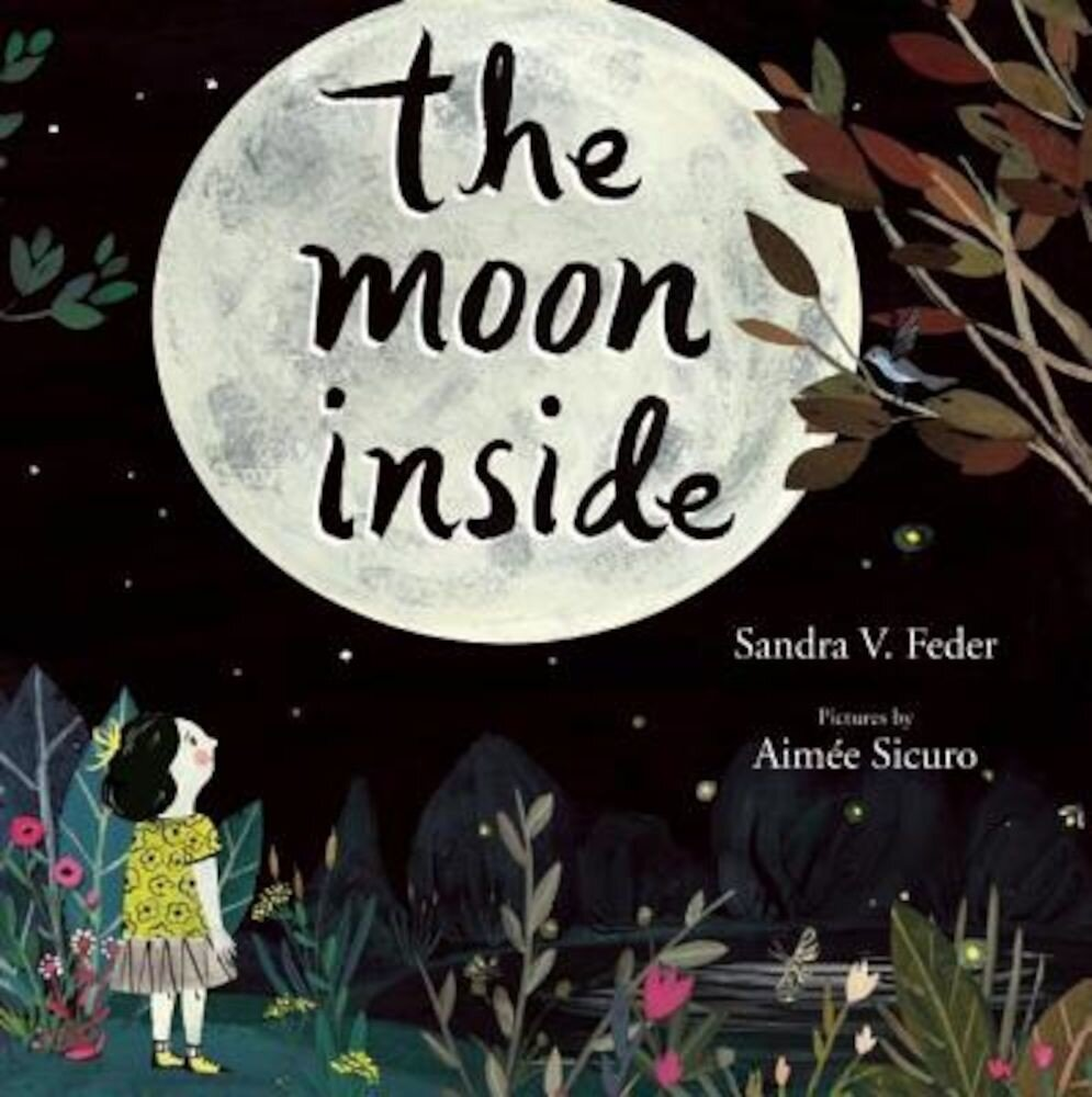 The Moon Inside, Hardcover