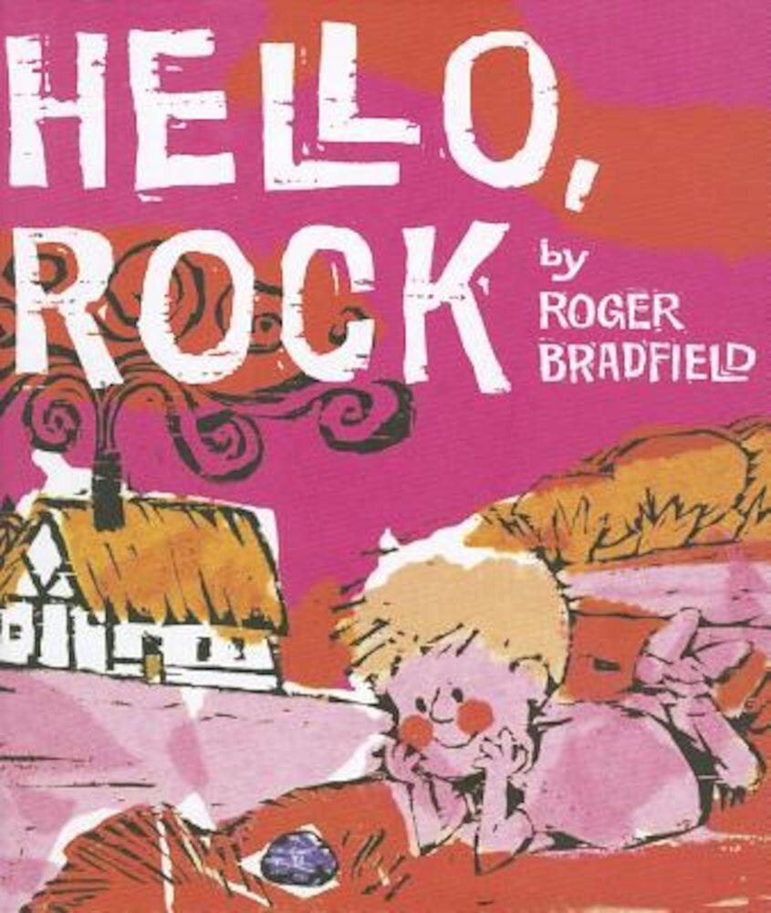 Hello, Rock, Hardcover
