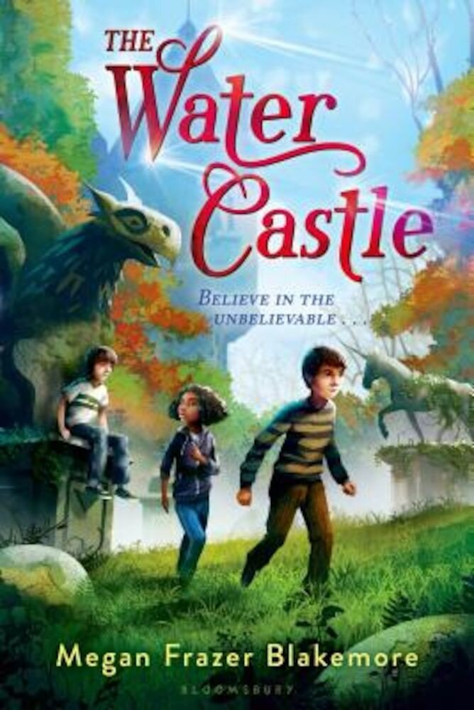 The Water Castle, Paperback