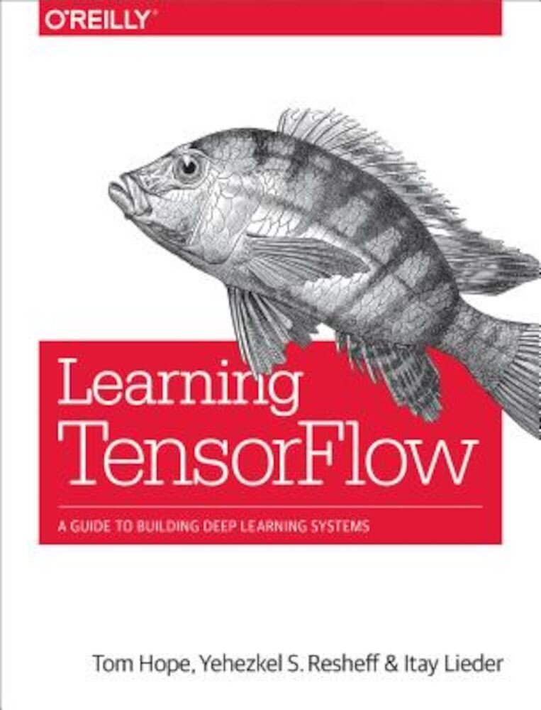Learning Tensorflow: A Guide to Building Deep Learning Systems, Paperback