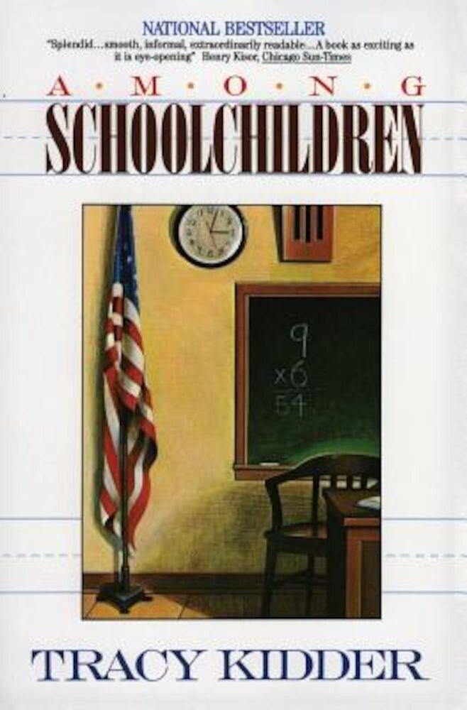 Among Schoolchildren, Paperback