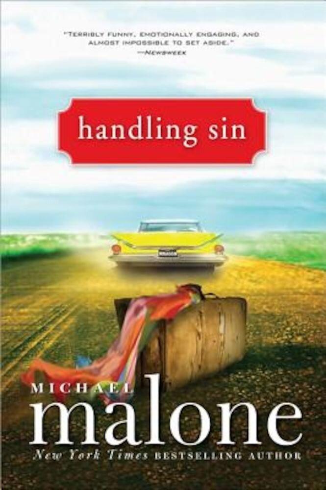 Handling Sin, Paperback
