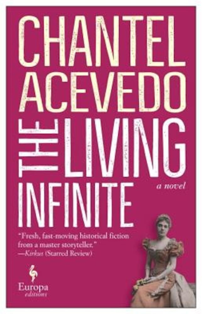The Living Infinite, Paperback