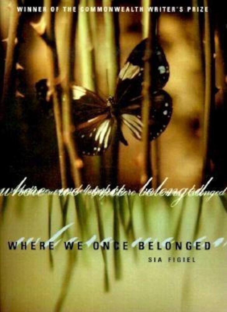 Where We Once Belonged, Paperback