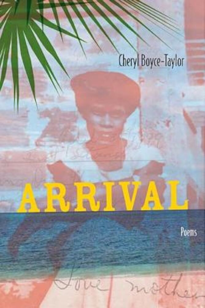 Arrival: Poems, Paperback