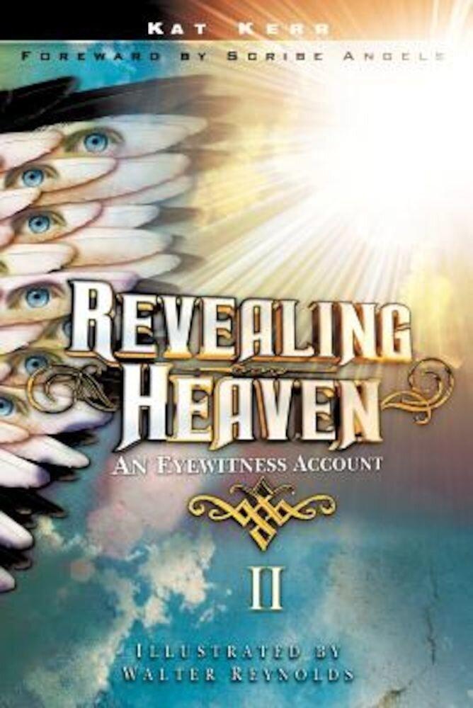 Revealing Heaven II, Paperback