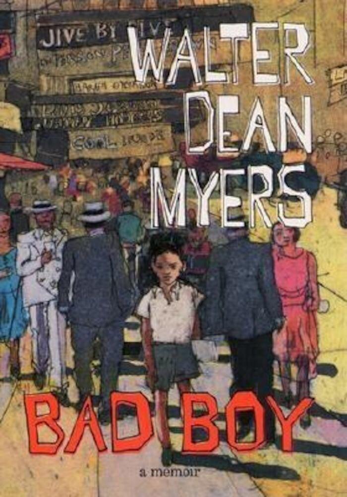 Bad Boy: A Memoir, Paperback