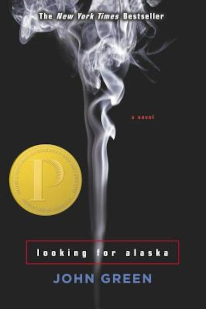 Looking for Alaska, Paperback
