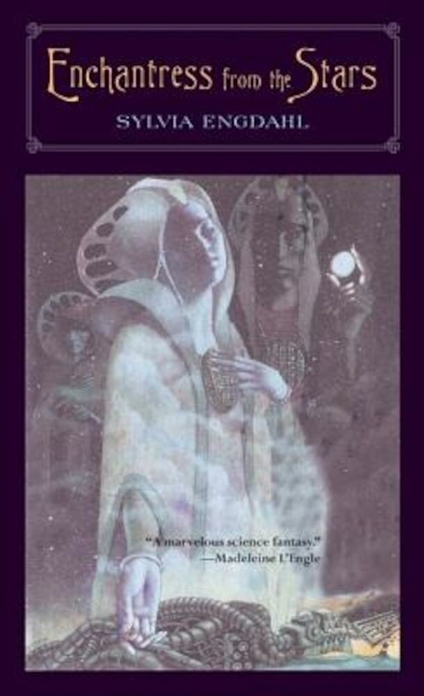 Enchantress from the Stars, Paperback