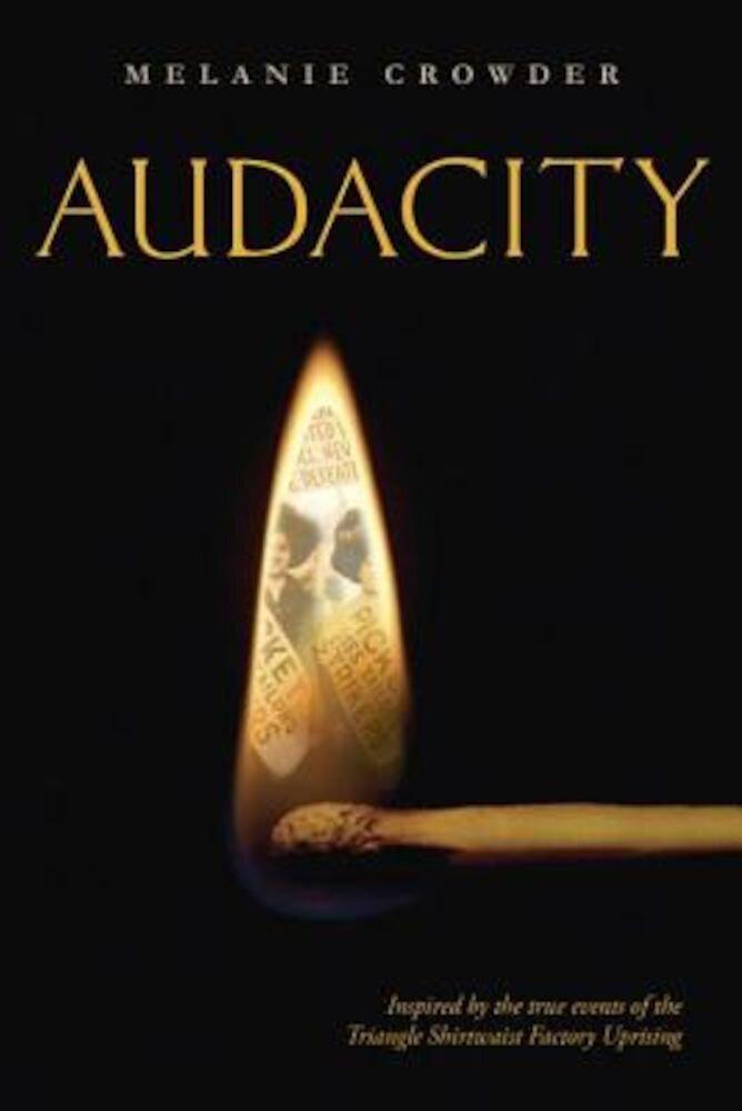 Audacity, Paperback