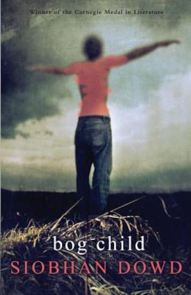 Bog Child, Paperback