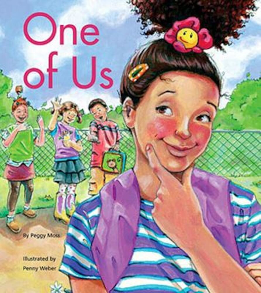 One of Us, Hardcover
