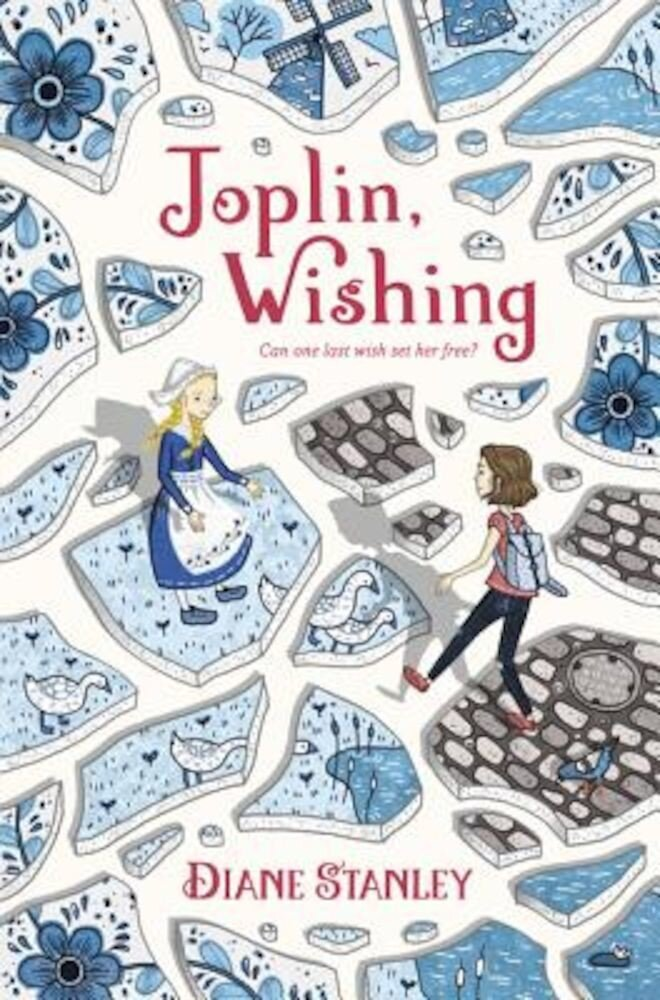 Joplin, Wishing, Hardcover