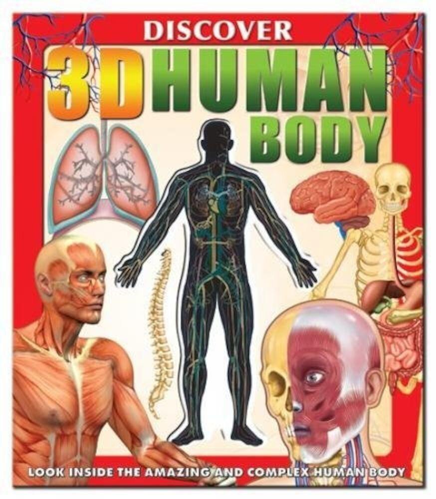 Chunky Human (Chunky Human Body Book)