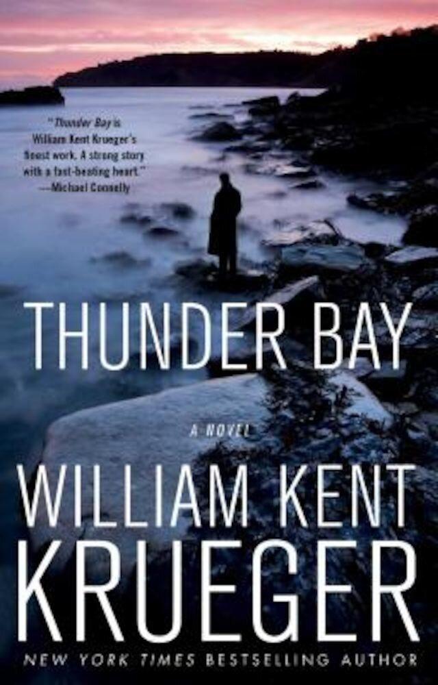 Thunder Bay, Paperback