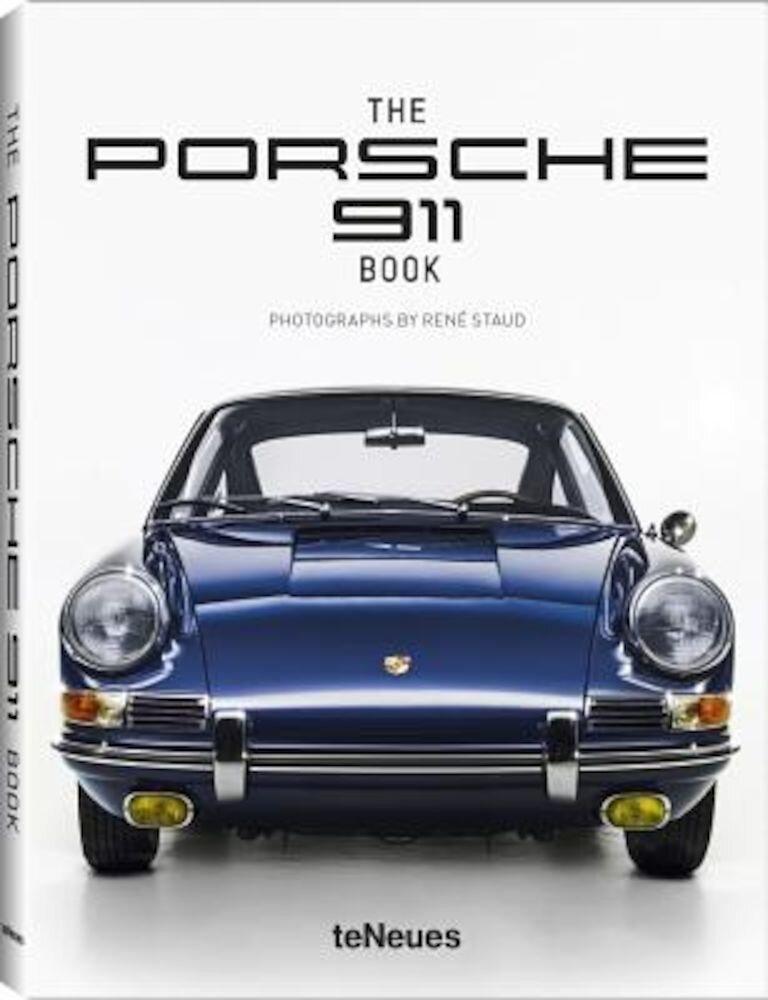The Porsche 911 Book, Hardcover