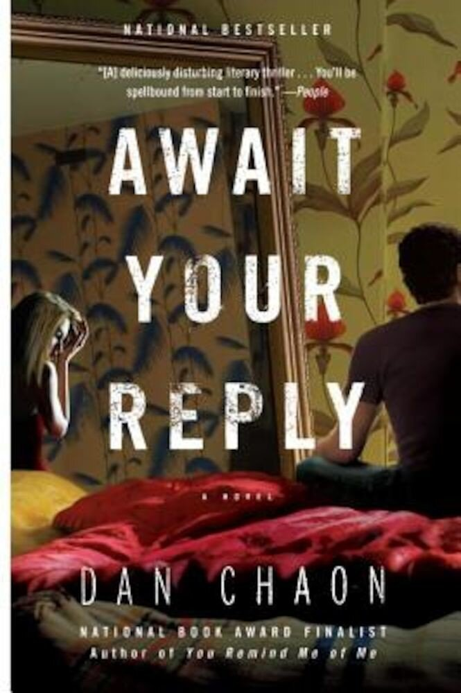 Await Your Reply, Paperback