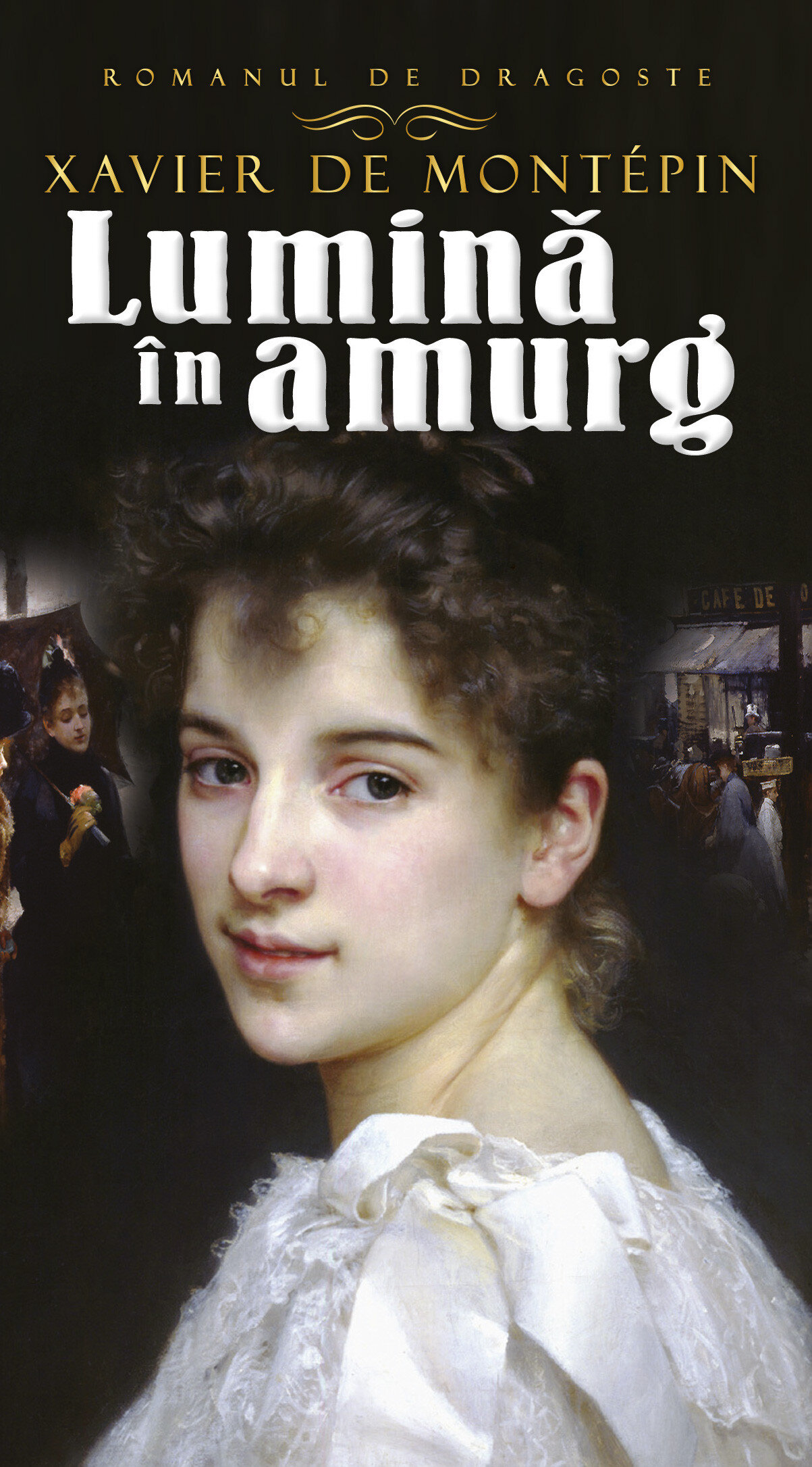 Lumina in amurg (eBook)
