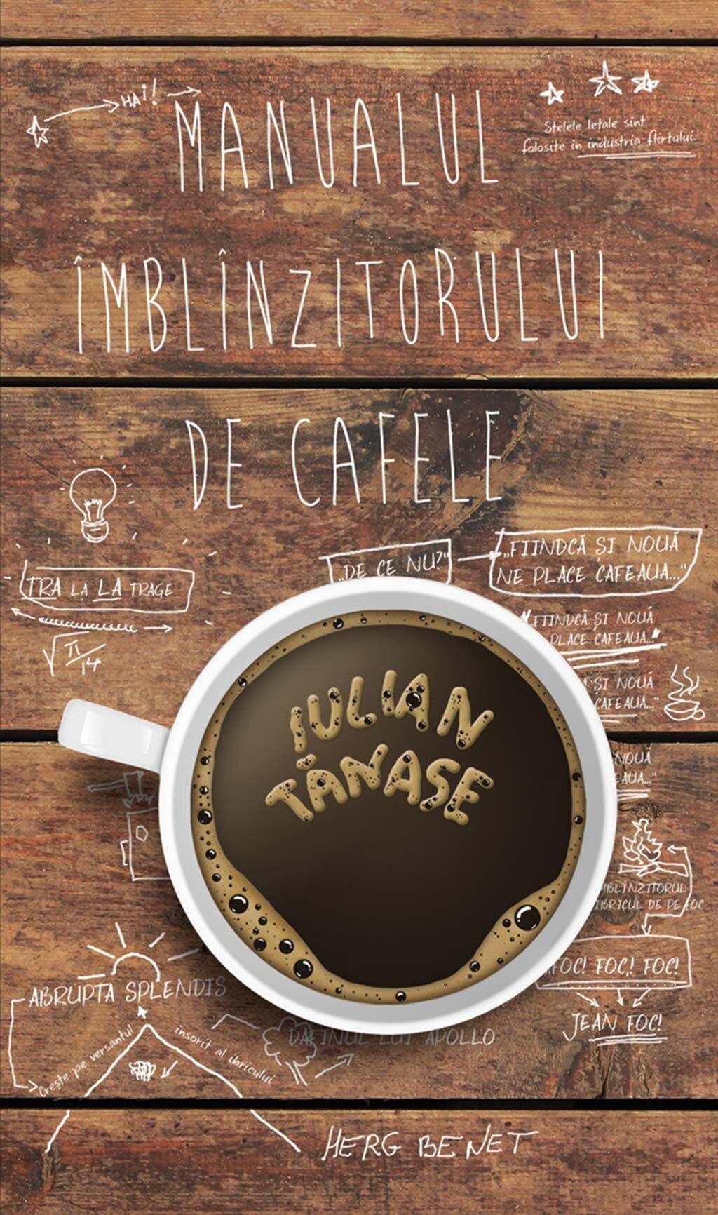 Manualul Imblinzitorului de Cafele (psalm turcesc) (eBook)