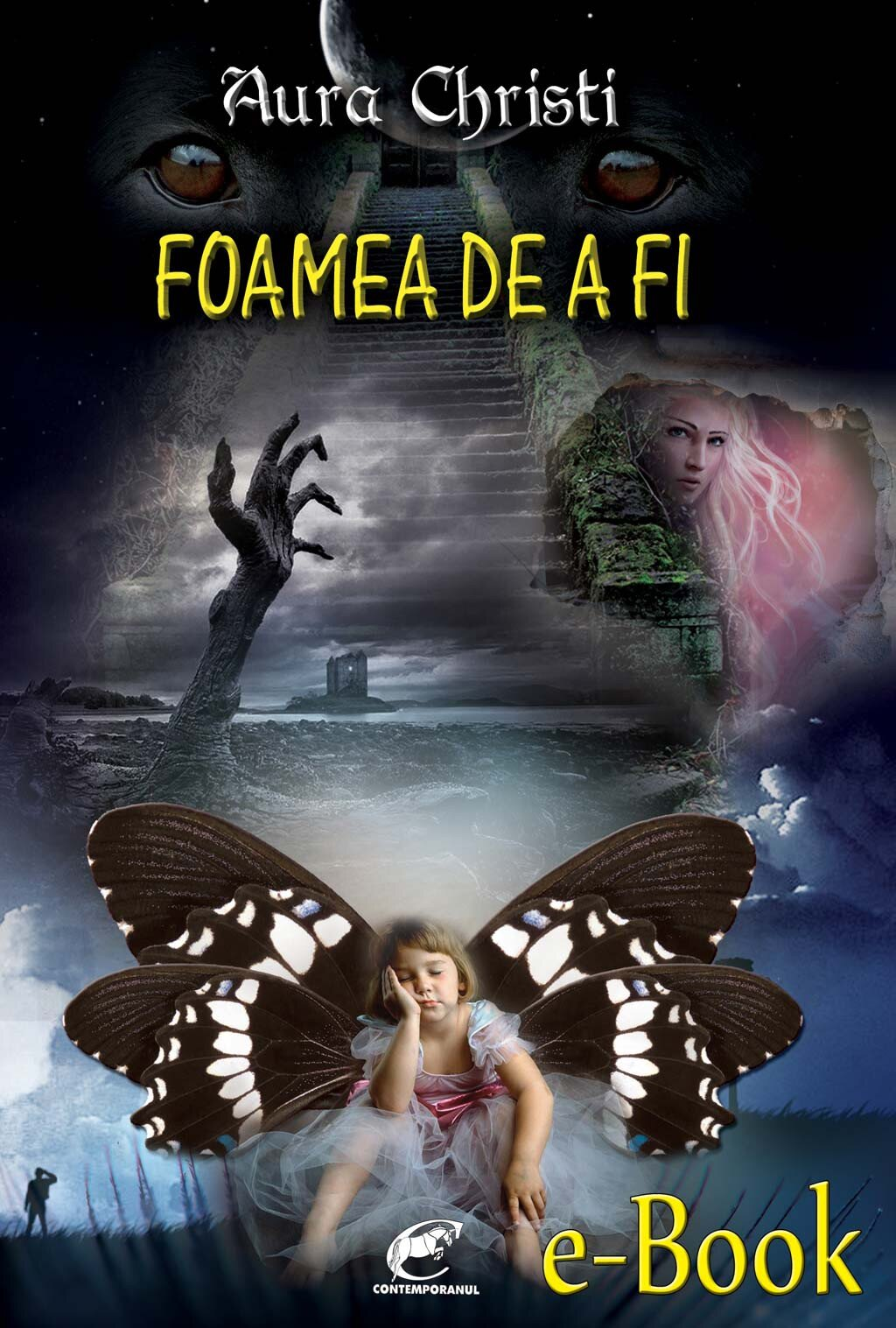 Foamea de a fi (eBook)
