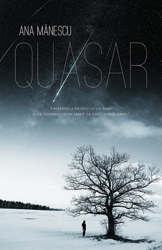 Quasar (eBook)