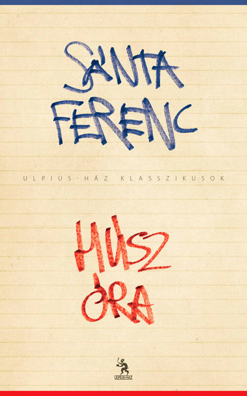 Husz ora (eBook)