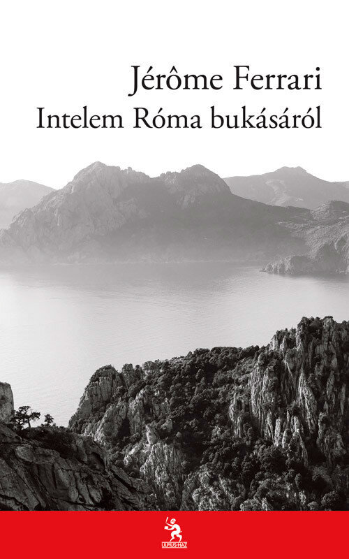 Intelem Roma bukasarol (eBook)
