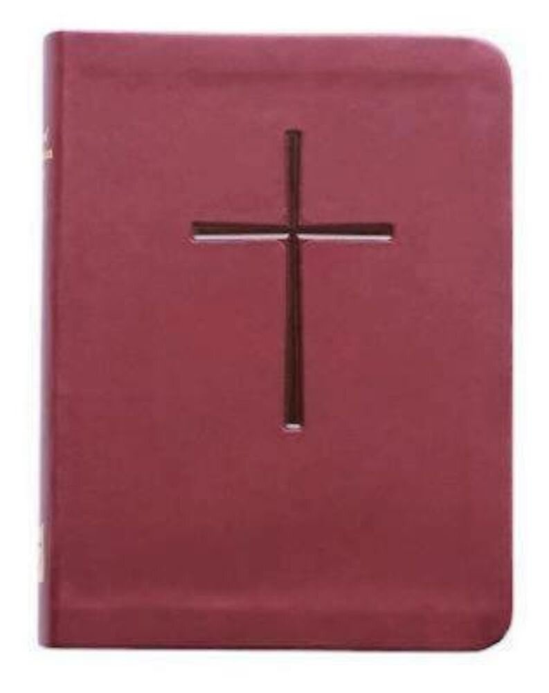 The Book of Common Prayer: And Administration of the Sacraments and Other Rites and Ceremonies of the Church, Paperback