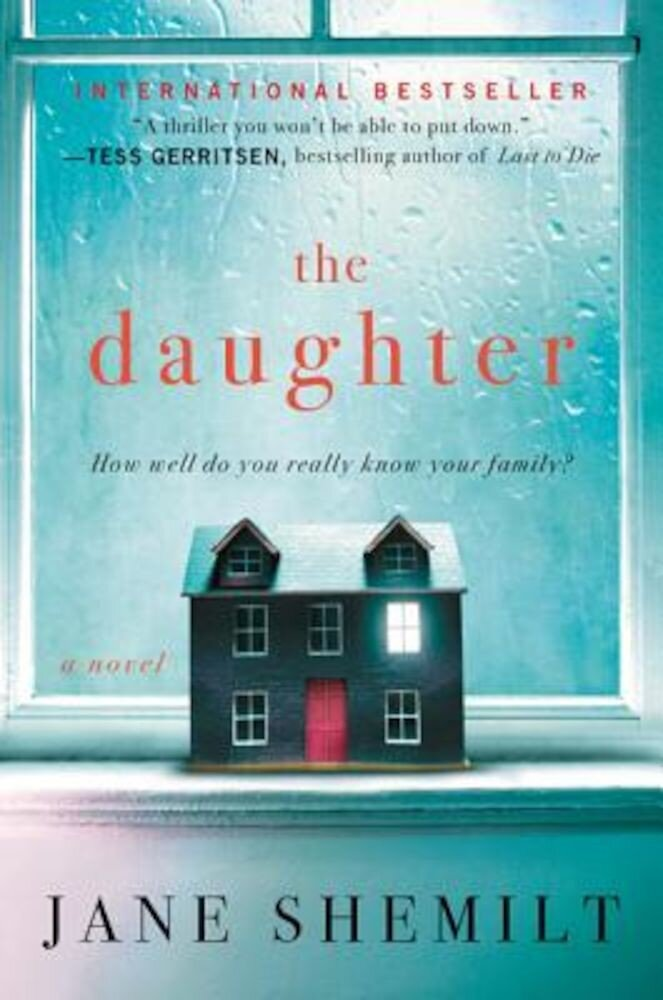 The Daughter, Paperback