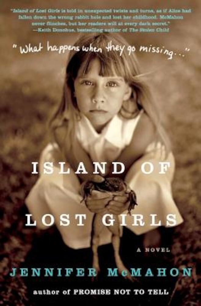 Island of Lost Girls, Paperback